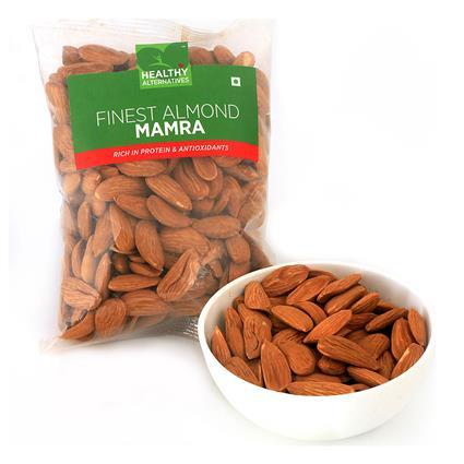 Finest Mamra Almond - Healthy Alternatives