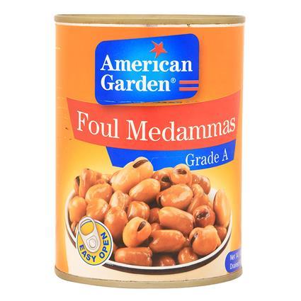 Grad Afoul Medammas - American Garden