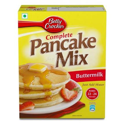 Butter Milk Pancake - Betty Crocker
