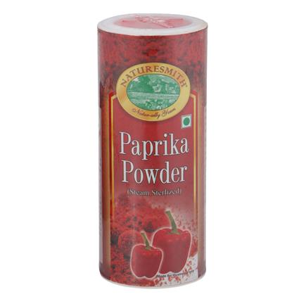 Paprika Powder - Naturesmith