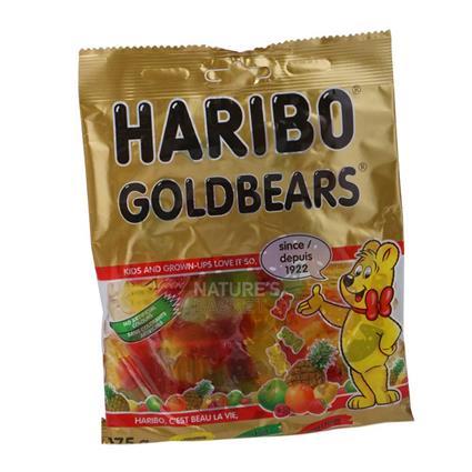 GOLD BEARS Jelly Candy - Haribo