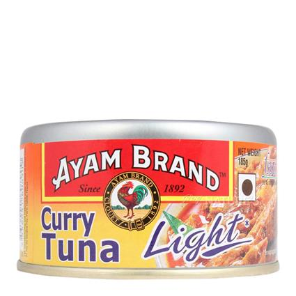 Curry Tuna Light - Ayam