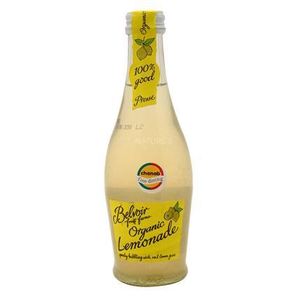 Organic Handmade Lemonade - Belvoir