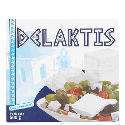 Low Cholesterol Delaktis - Delaktis