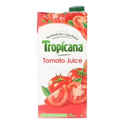 Tomato Juice - Tropicana