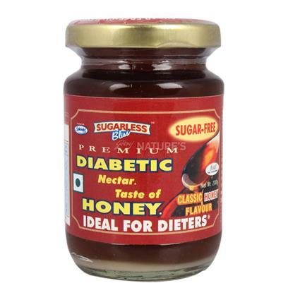 Diabetic Classic Honey - Sugarless Bliss