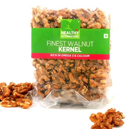 Finest Walnut Kernel - Get Natures Best