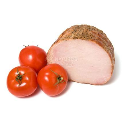 Cooked Ham Extra Smoked - Sant Dalmai