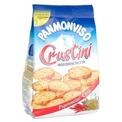 Bruschette Chilli & Oregano - Panmonviso