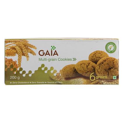 Multigrain Cookies - Gaia