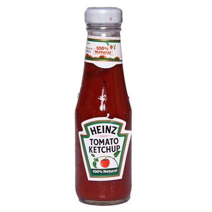 Tomato Ketchup - Heinz