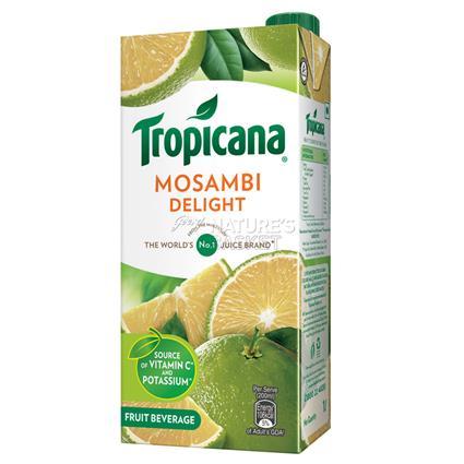 Tropicana Mosambi Delight - Tropicana