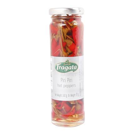 Piri Piri Hot Peppers - Fragata
