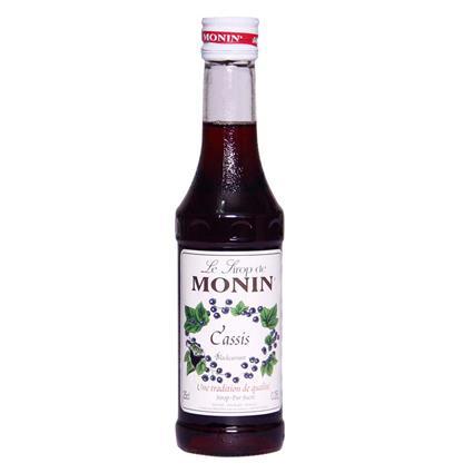 Blackcurrant Syrup - Monin