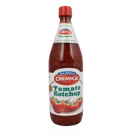 Tomato Ketchup - Cremica