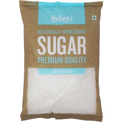 Refined Sugar - Nature's