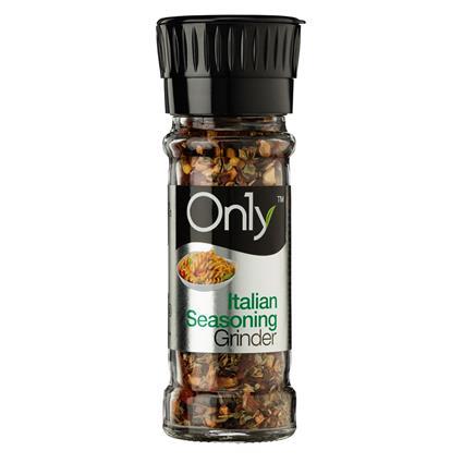 Italian Seasoning Grinder - On1y