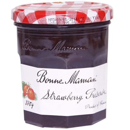 Strawberry Preserves - Bonne Maman