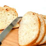 Apricot & Hazelnut Sourdough Bread - L'exclusif