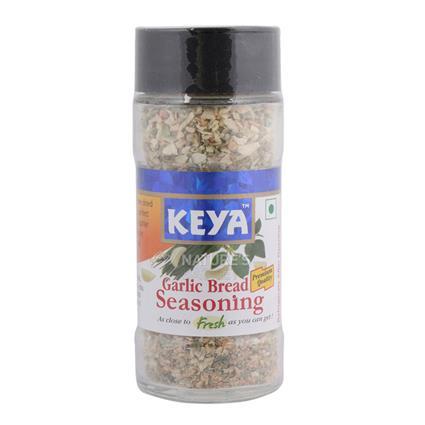 Garlic Bread Seasoning - Keya