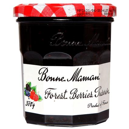 Forest Berries Preserve - Bonne Maman