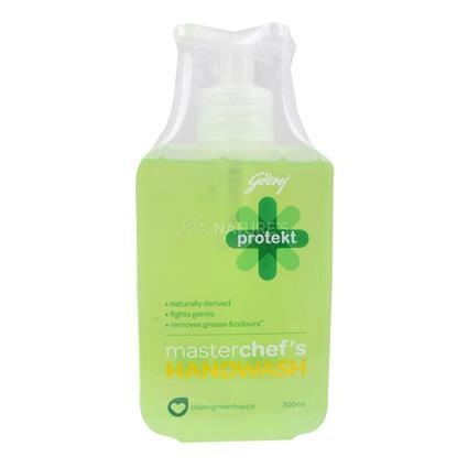 Masterchefs Handwash - Protekt