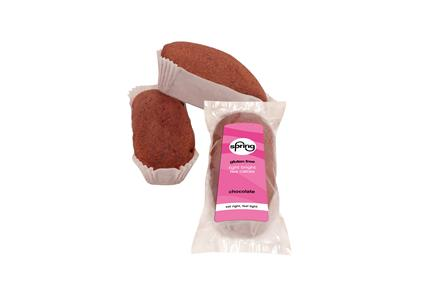 SPRINNG TEA CAKE CHOCLATE CHIP 25GM