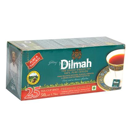 Ceylon Organic Tea - Dilmah