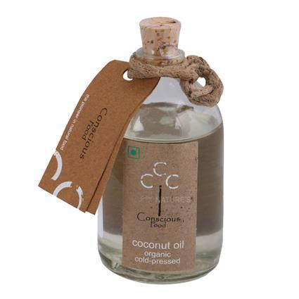 Coconut Oil - Conscious Food