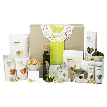 Wellness Mixed Delights - Natures Basket