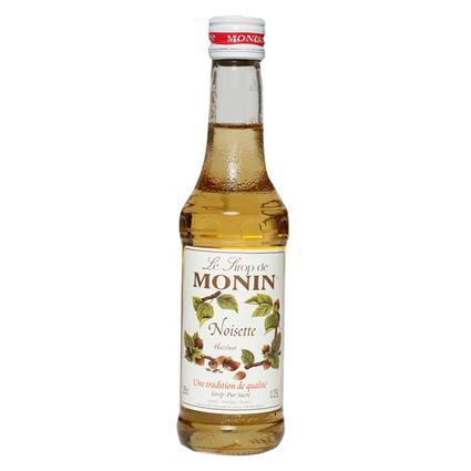Hazelnut Syrup - Monin