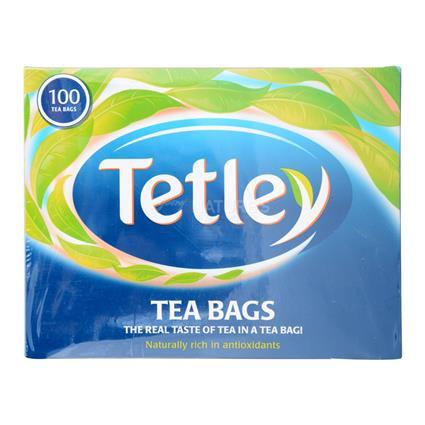 Tea - Tetley