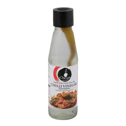 Chilli Vinegar - Chings