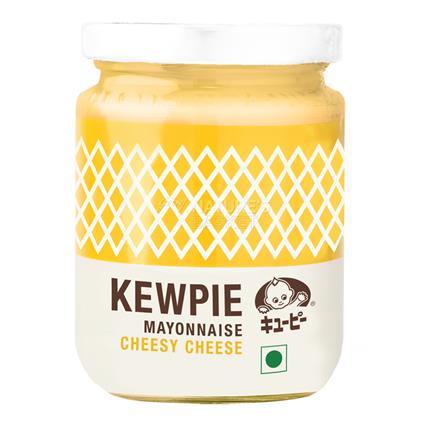Mayonnaise Cheesy Cheese - Kewpie