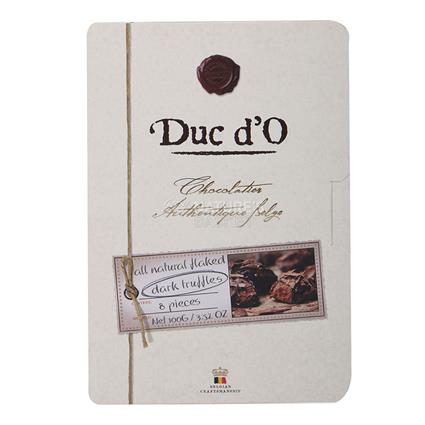 Dark Truffles - Duc Do