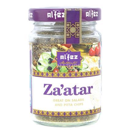 Zahtar - Alfez
