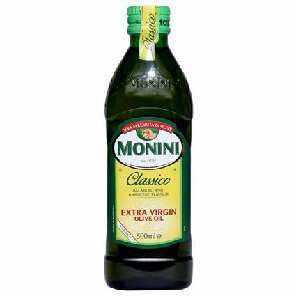 Extra Virgin Olive Oil - Monini