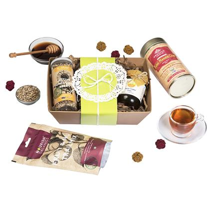 Wellness Organic Delights - Natures Basket