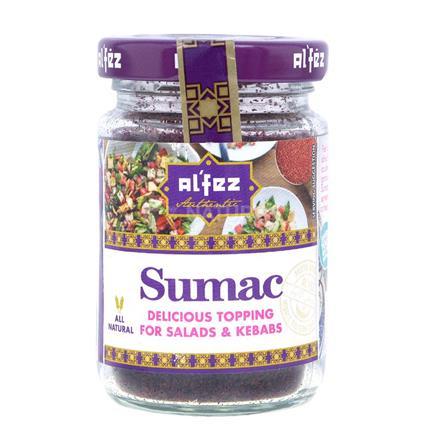 Sumac Spice Mix - Alfez