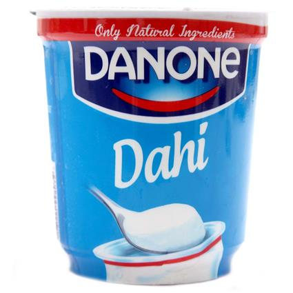 Dahi Plain/Curd - Danone