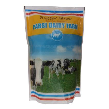 Butter Ghee - Parsi Dairy Farm