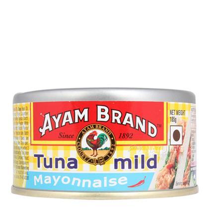 Tuna In Mild Mayonnaise - Ayam