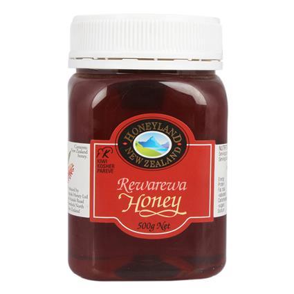 Rewarewa Honey - Honeyland