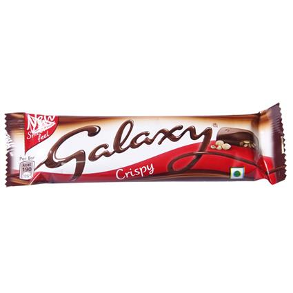 Crispy Chocolate - Galaxy