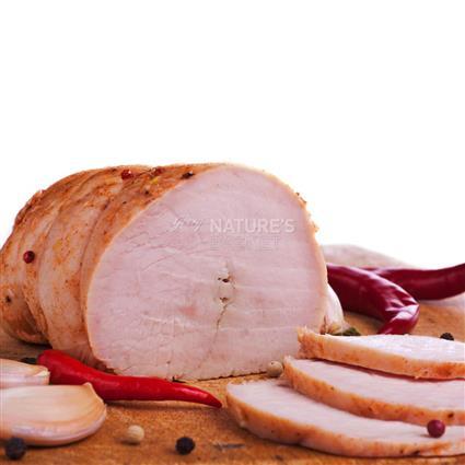 Turkey Ham - Sant Dalmai