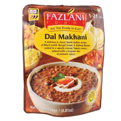 Dal Makhani - Fazlani