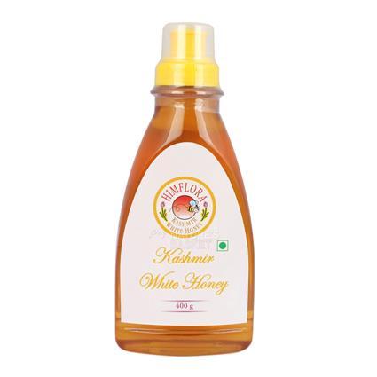 Kashmir White Honey - Himflora