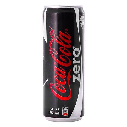 Coke Zero - Coca Cola