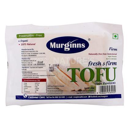 Fresh & Firm Tofu - Murginns