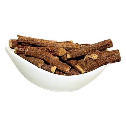 Organic Licorice Whole - Healthy Alternatives